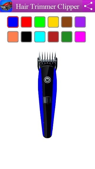 Hair Trimer Clipper